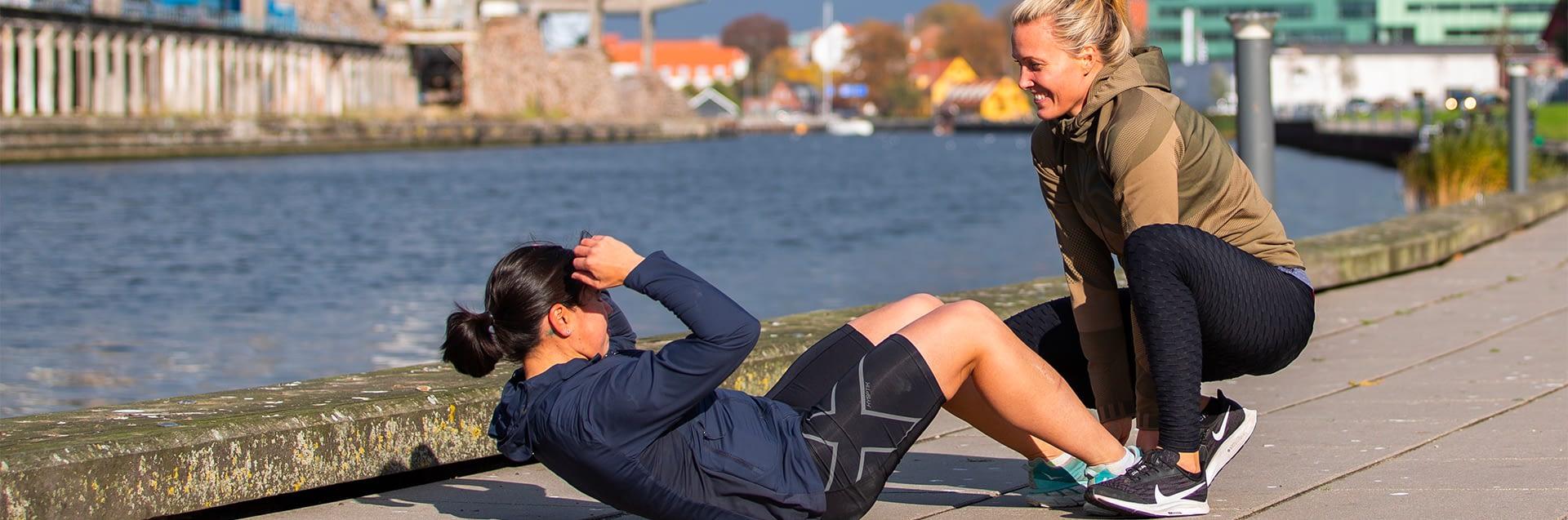 Fitnessgym.dk personlig træning
